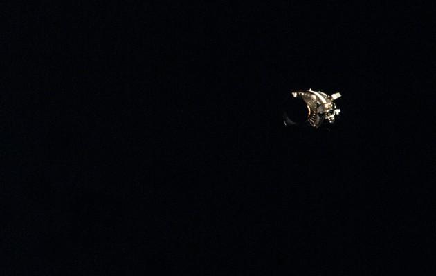 Viajar a la Luna aún conlleva riesgos