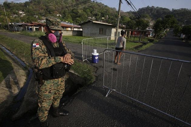 Panamá vuelve a registrar 10 muertes por COVID-19