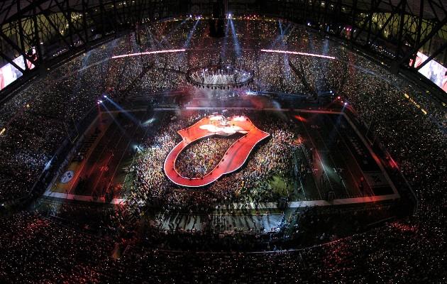 ¿Cómo el símbolo de la 'lengua y labios' llegó a formar parte de los Rolling Stones?