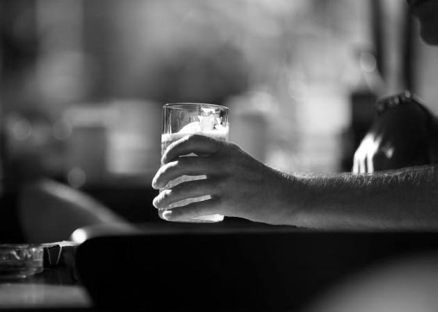 El alcoholismo como gran enfermedad