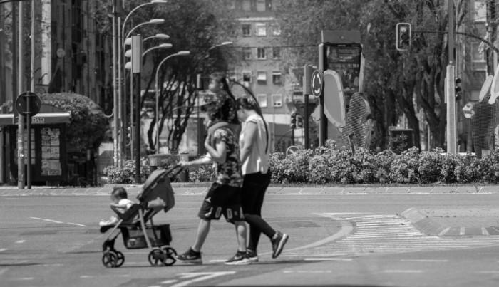 La unión de la familia en medio de la pandemia