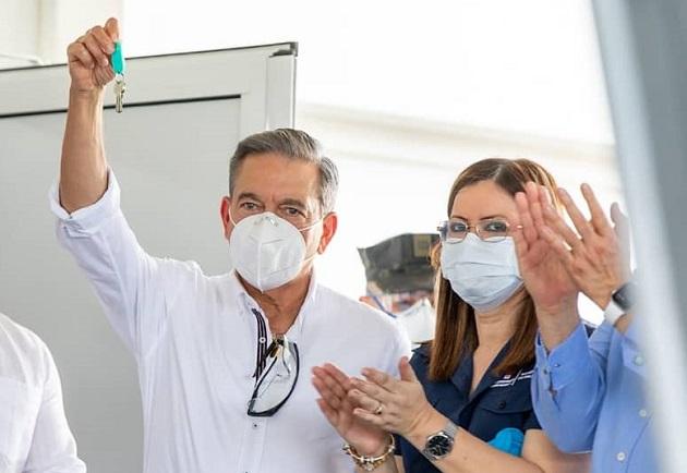 Gobierno desmiente rumor sobre la renuncia de la ministra de Salud, Rosario Turner