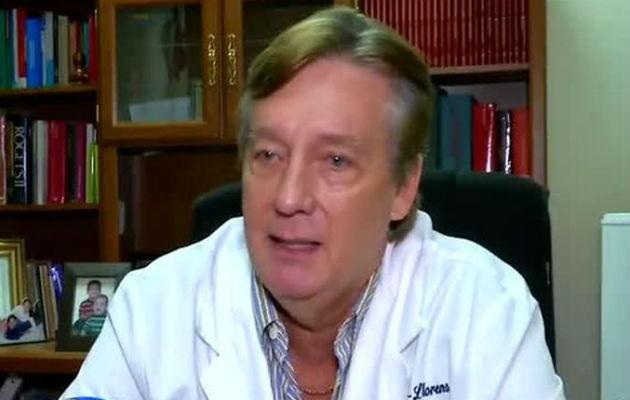 El infectólogo Xavier Sáez-Llorens estima que tres millones de personas se contagiarán de COVID-19