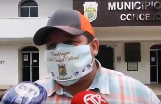 Decretan Ley Seca en el distrito de Santiago de Veraguas por un mes
