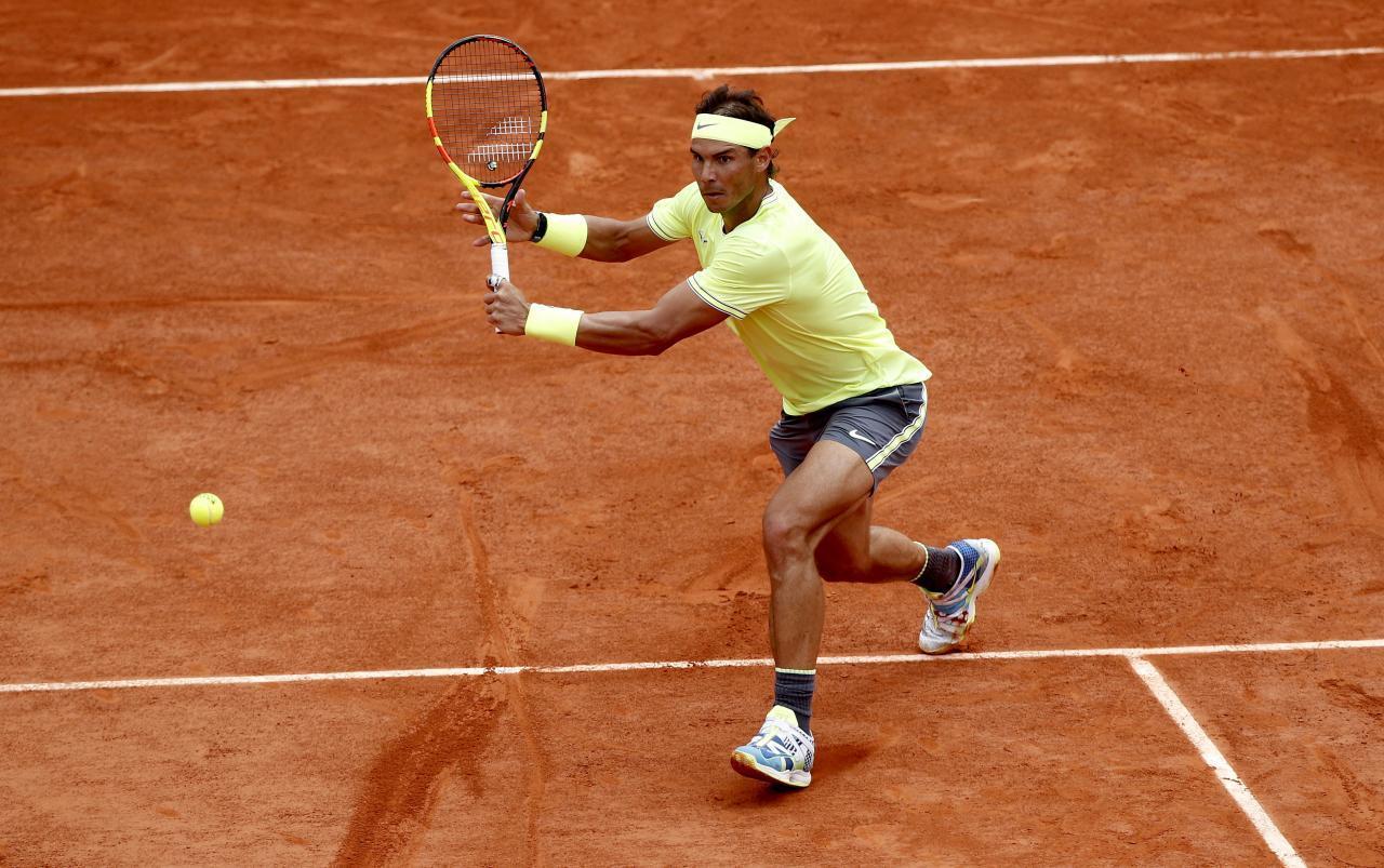 Roland Garros reembolsará los billetes vendidos