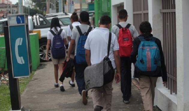 Acodeco: Padres de familia deben recibir un descuento en el costo de la mensualidad de las escuelas particulares