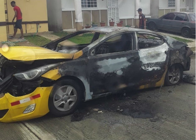 Después de un mes luchando por su vida fallece la mujer quemada por su expareja en Arraiján