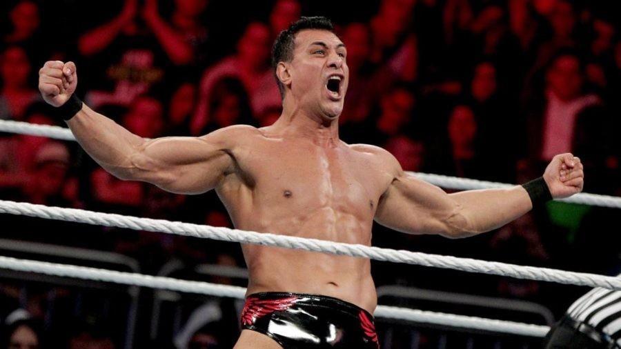 Aberto del Río, exluchador de la WWE es arrestado por cargos de agresión sexual