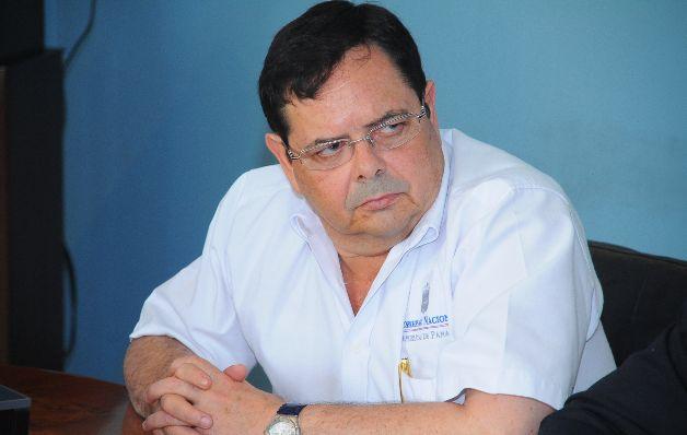 Presentan recurso de habeas corpus a favor de Luis Cucalón