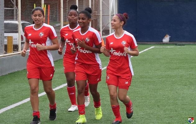 Panamá se ilusiona con la nueva fecha de la Copa Mundial Femenina de Fútbol Sub-20