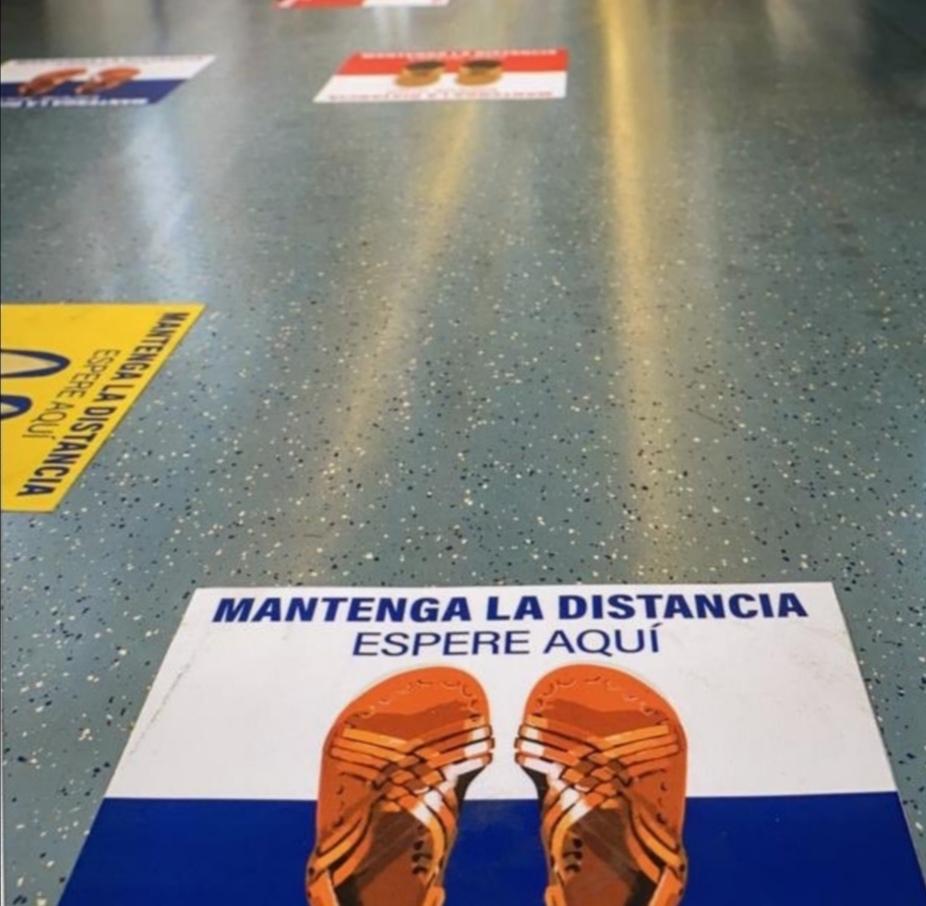 El Metro de Panamá se prepara para la reapertura de los sectores de forma gradual