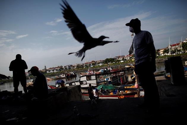 Panamá supera los 9 mil contagios de coronavirus