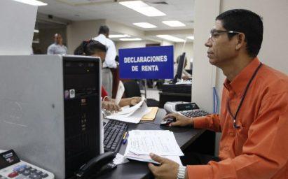 DGI extiende pago del impuesto sobre la renta