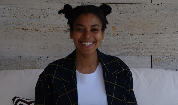 Anggie Obin, es una joven flautista que sobresale con la sutileza del sonido. Cortesía