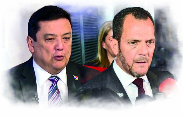 Piden que no haya 'justicia selectiva' al investigar a Federico Humbert