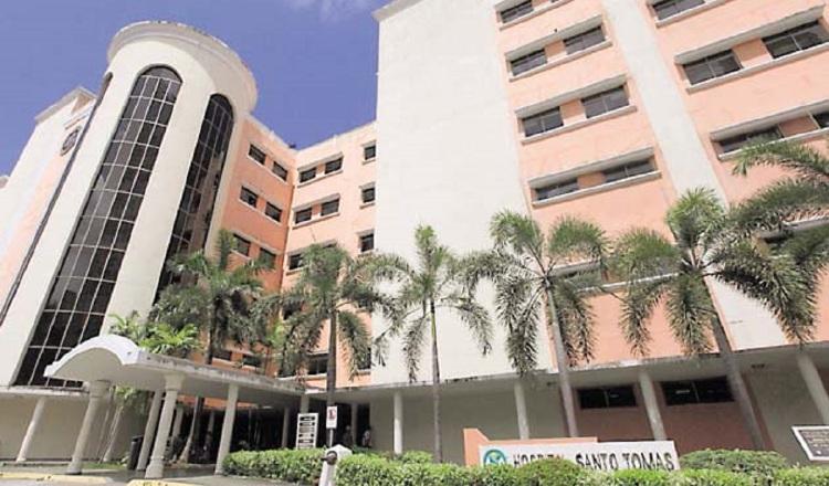 Médicos del Hospital Santo Tomás contraen COVID-19 por pacientes asintomáticos