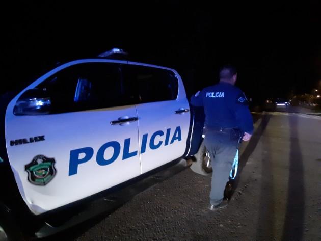 Machetean a un hombre y a otro lo golpean con un objeto contunde en Veraguas