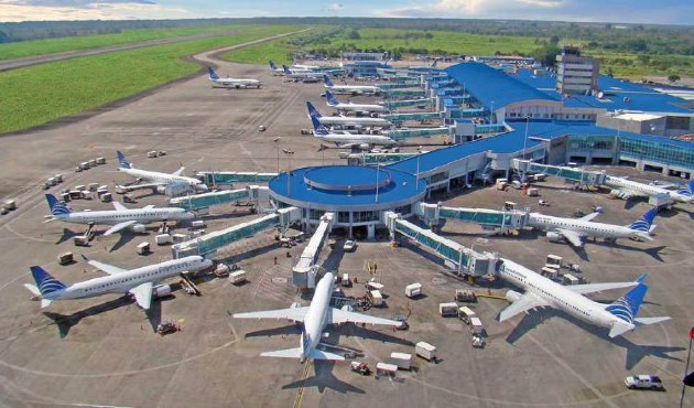 Unpac acusa a Copa Airlines de violar la ley laboral ante la crisis