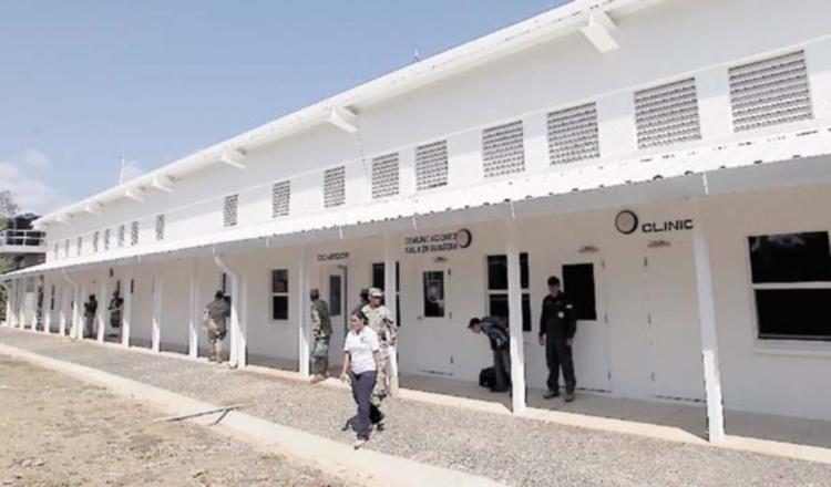 Recomiendan el traslado 'inmediato' de los privados de libertad que están en Punta Coco