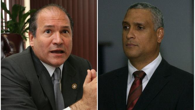 Asamblea Nacional remite al Ministerio Público denuncias contra los exmagistrados Jerónimo Mejia y Harry Díaz