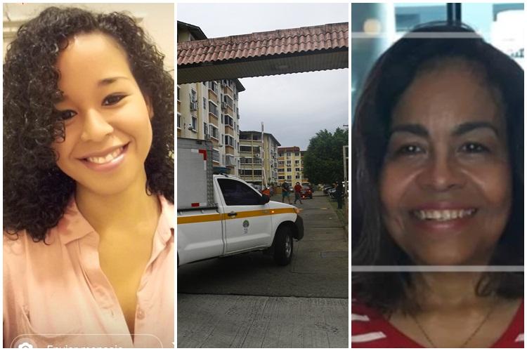 ¿Quién es Lian Angelis?, la joven que supuestamente descuartizó a su madre y la empacó en tres cajas