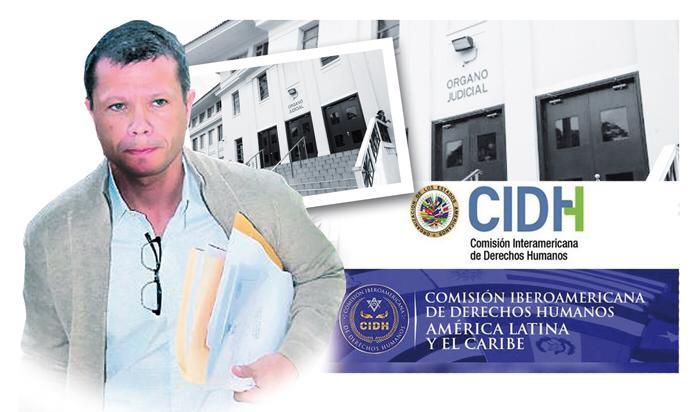 Denuncian ante la Comisión Interamericana de Derechos Humanos la situación de West Valdés