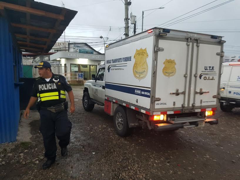 Investigan si el robo fue el móvil del homicidio de un libanés en Paso Canoas