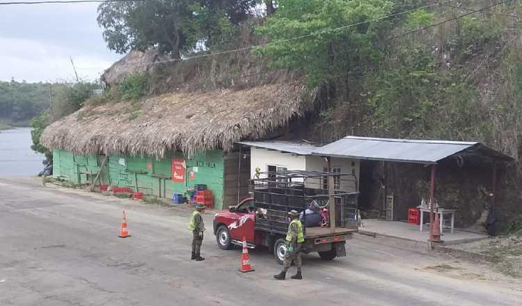 La Corte también indica que Panamá debe adoptar medidas para asegurar la ventilación natural, limpieza máxima, desinfección y recolección de residuos.