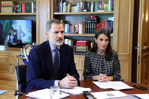 España declara diez días de luto oficial mientras continúa el desconfinamiento gradual