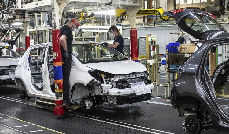 Compañía automotriz advierte retos para su reactivación en México