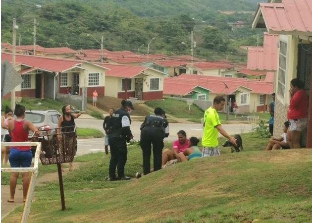 Crímenes en Naos y La Valdeza en La Chorrera: las víctimas son dos hombres y una adolescente embarazada