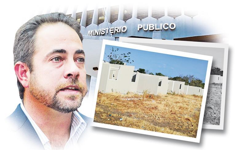 Exminisitro Mario Etchelecu mantiene diez carpetas de investigación abiertas en el Ministerio Público