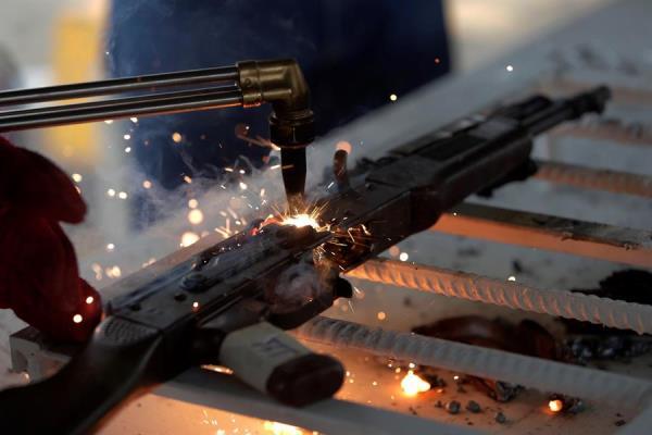 Destruyen más 680 armas y miles de municiones