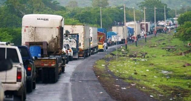 Sica aprueba lineamientos de Bioseguridad ante el COVID-19 para el transporte de carga terrestre en Centroamérica