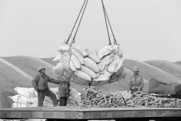 Economía y creación del comercio