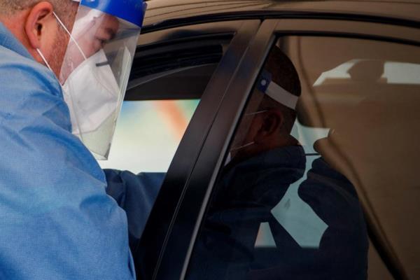 EE.UU. registra 103,389 muertos y 1.75 millones de contagios de COVID-19