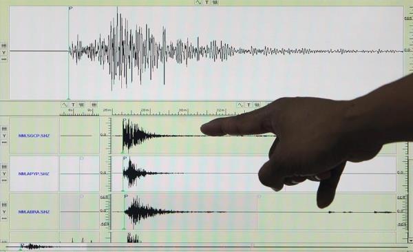 Sismo de 5 grados en la escala de Richter estremece la provincia costera del Guayas en Ecuador