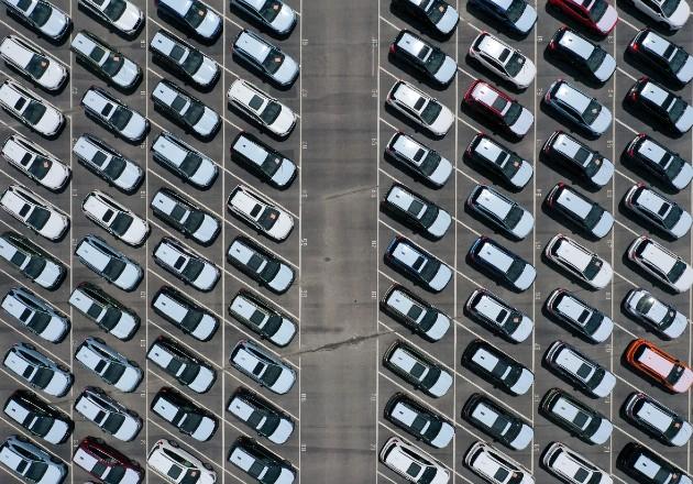 Luce muy distinto el futuro de la industria automotriz