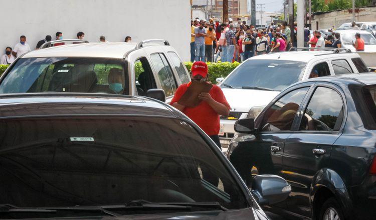 Se desploma la producción de vehículos en Brasil por COVID -19