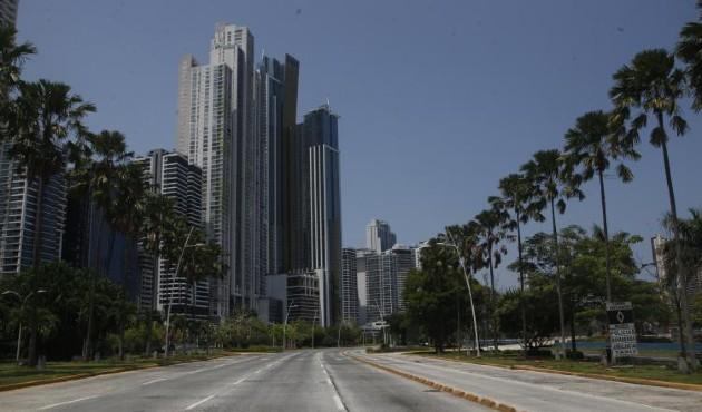 Jorge Almengor: Gobierno enfoca la reactivación económica en la preservación de empleos