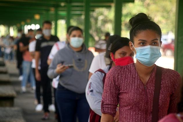 Se amplía el toque de queda en Panamá y Panamá Oeste a causa del COVID-19