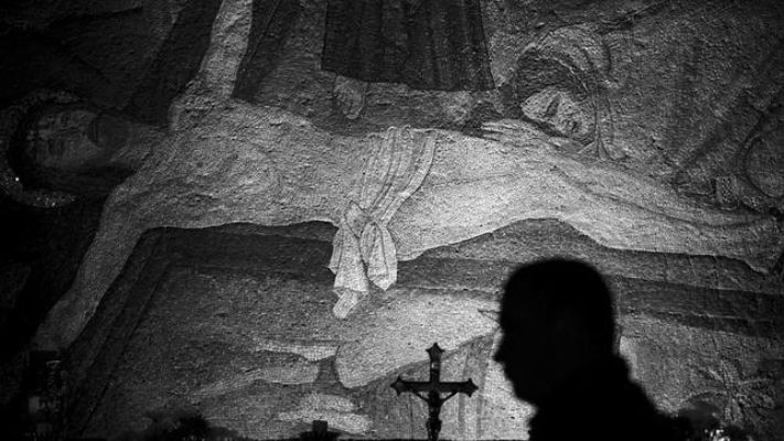 La festividad de la Santísima Trinidad