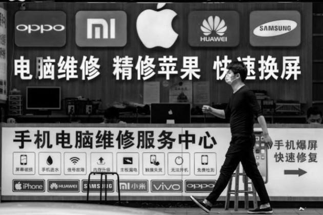 ¿Puede Occidente aprender de China?