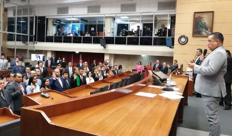Los diputados insistirán en sus proyectos de ley