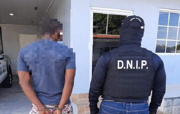 Arrestan a sospechochos del crimen de una niña de 7 años en Las Colinas de San Miguelito