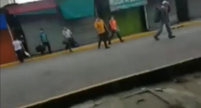 Costa Rica rechaza el paso de 342 migrantes ilegales desde Panamá