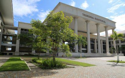 Tribunal Electoral anuncia que los procesos y gestiones administrativas, electorales y jurisdiccionales siguen suspendidos