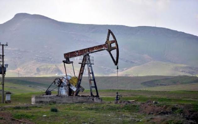 Petróleo de Texas cede 0.2% en la primera caída desde el mes de abril