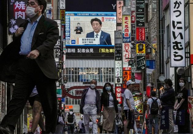 'Modelo japonés' podría ser un camino para salir de la pandemia
