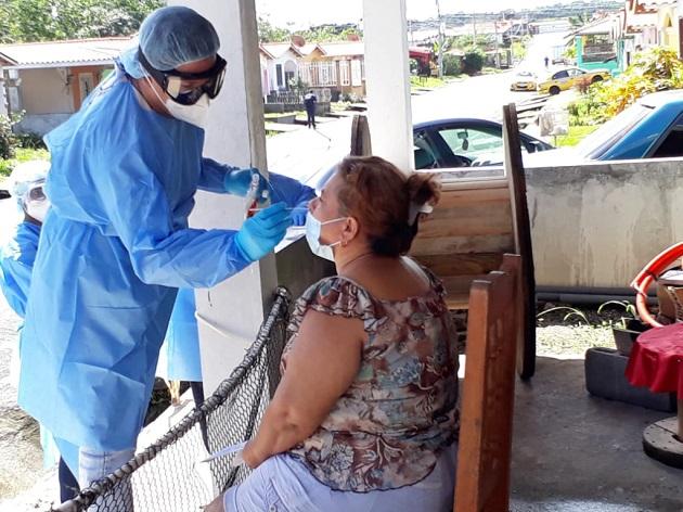 ¡Alarmante! 848 casos nuevos de COVID-19 en un día para Panamá ¿Hay una explicación?